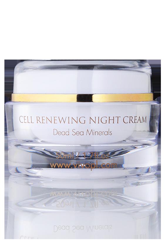 Cell Renewing Night Cream