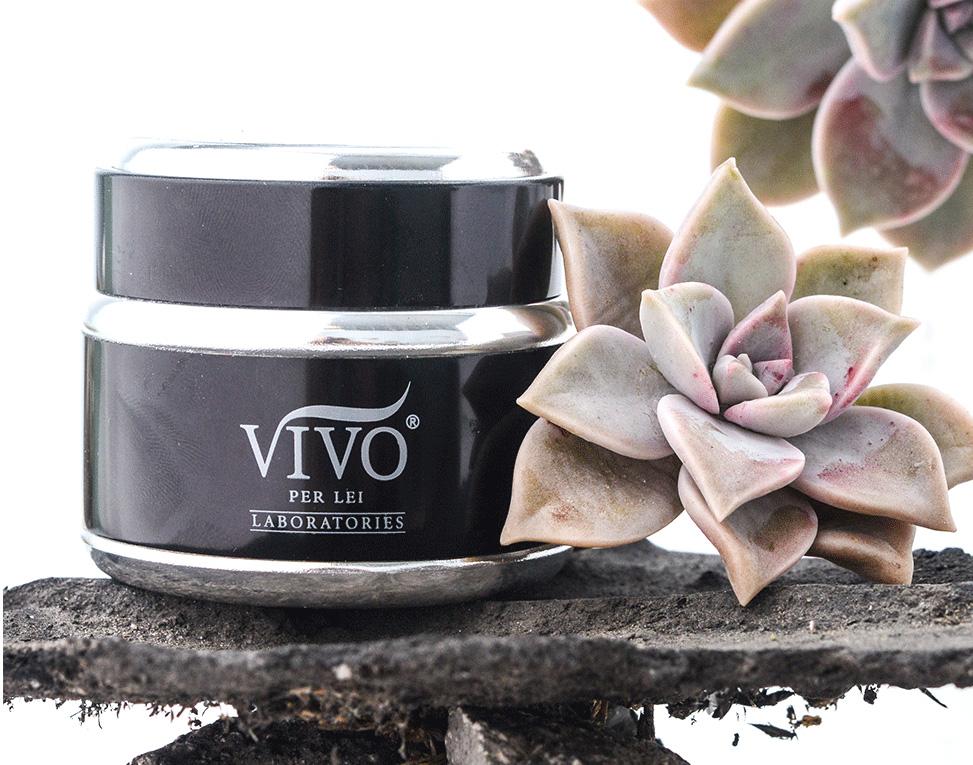Experience Vivo Per Lei Image of Retinol Mask