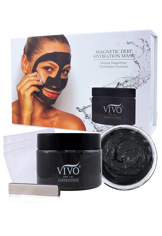 Magnetic Deep Hydration Mask