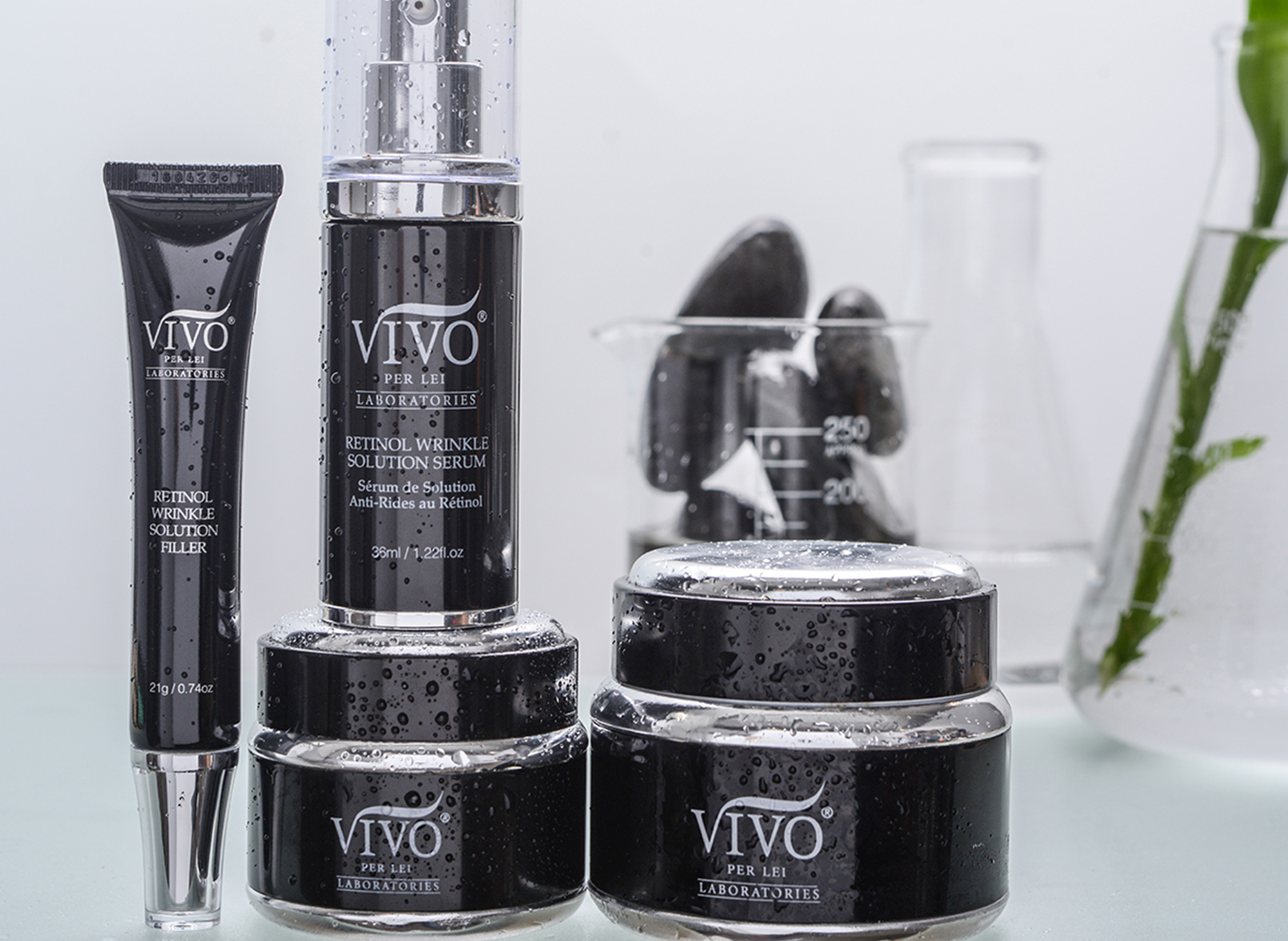 Vivo Per Lei Laboratories Collection